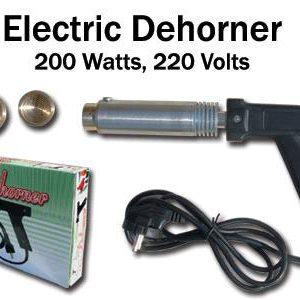 Electric Dehorner  200 watts  220 volts