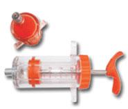 Balplex  Syringe  Transparent  50 ml