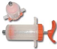 Balplex  Syringe  Economy  50 ml