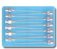 Veterinary Needles  18 G x 1 1/2″
