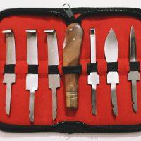Hoof Knife Set
