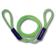 Calving Rope  Nylon  2 Loops