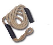 Calving Rope  Jute  1 Loop