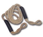 Calving Rope  Jute  2 Loop