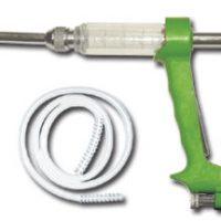 Drenching Gun  Metal Body 10 ML